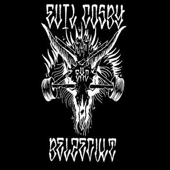 Evil Cosby – Belzecult (2016)