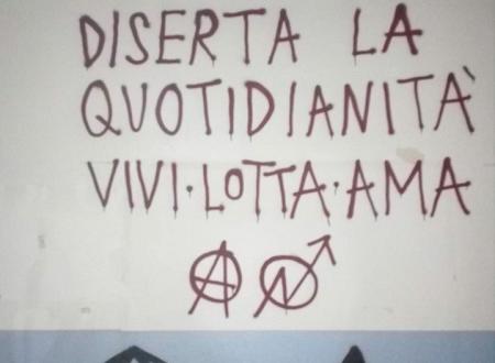 Disastro Sonoro, ovvero una nuova webzine di musica e controcultura punk per disertare la quotidianità