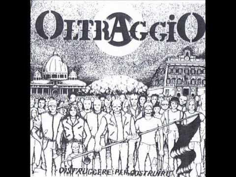 Oltraggio – Distruggere per Costruire (1999)