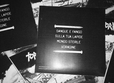 Torpore – Mondo Sterile (2016)