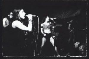 """Contropotere – Solo Selvaggi (7""""EP/1992)"""