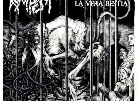 Kompost – La Vera Bestia (2016)