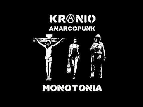 Kranio – Monotonia (2011)