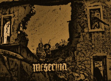 Mesecina – Mesecina (2017)