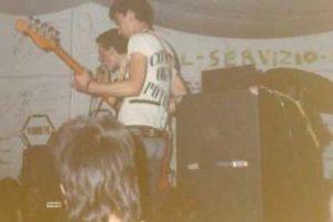 Uart Punk – Demo '81+ Live '82