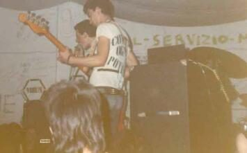 Uart Punk – Demo '81+ Live '82