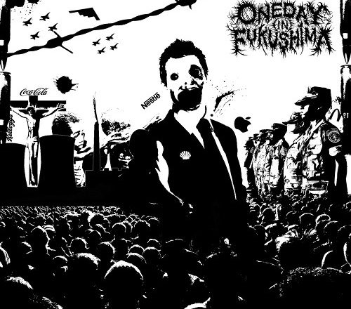 One Day in Fukushima – Demo (2015)