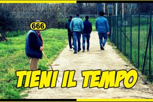"666 – ""Tieni il Tempo"" – torna Max Pezzali in veste ""New Wave of Black Metal Oi"""