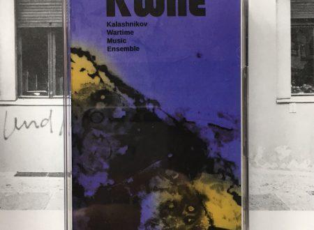 KWME – Soldati Senza Divise e Senza Bandiere (2017)