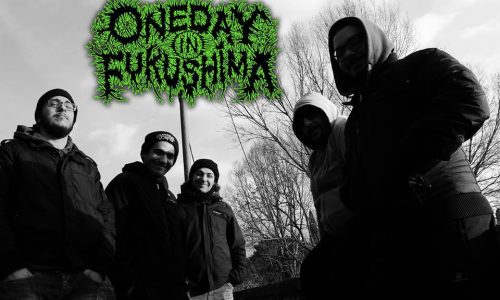 Eboli Odia! – Intervista ai One Day in Fukushima