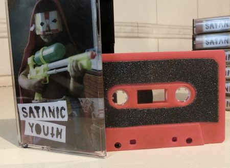 Satanic Youth – IIIIIII (2015)