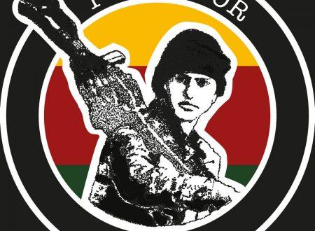 Punks For Rojava – This Music Kills Daesh and Erdogan!