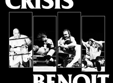 """Hit Run (Hardcore Attack)"" – Crisis Benoit – Pane, Wrestling e Powerviolence"