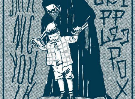 "Satanic Youth – ""Alarm"" – 44 secondi di puro ""Old School Satanic Skate Punk-Hardcore"""