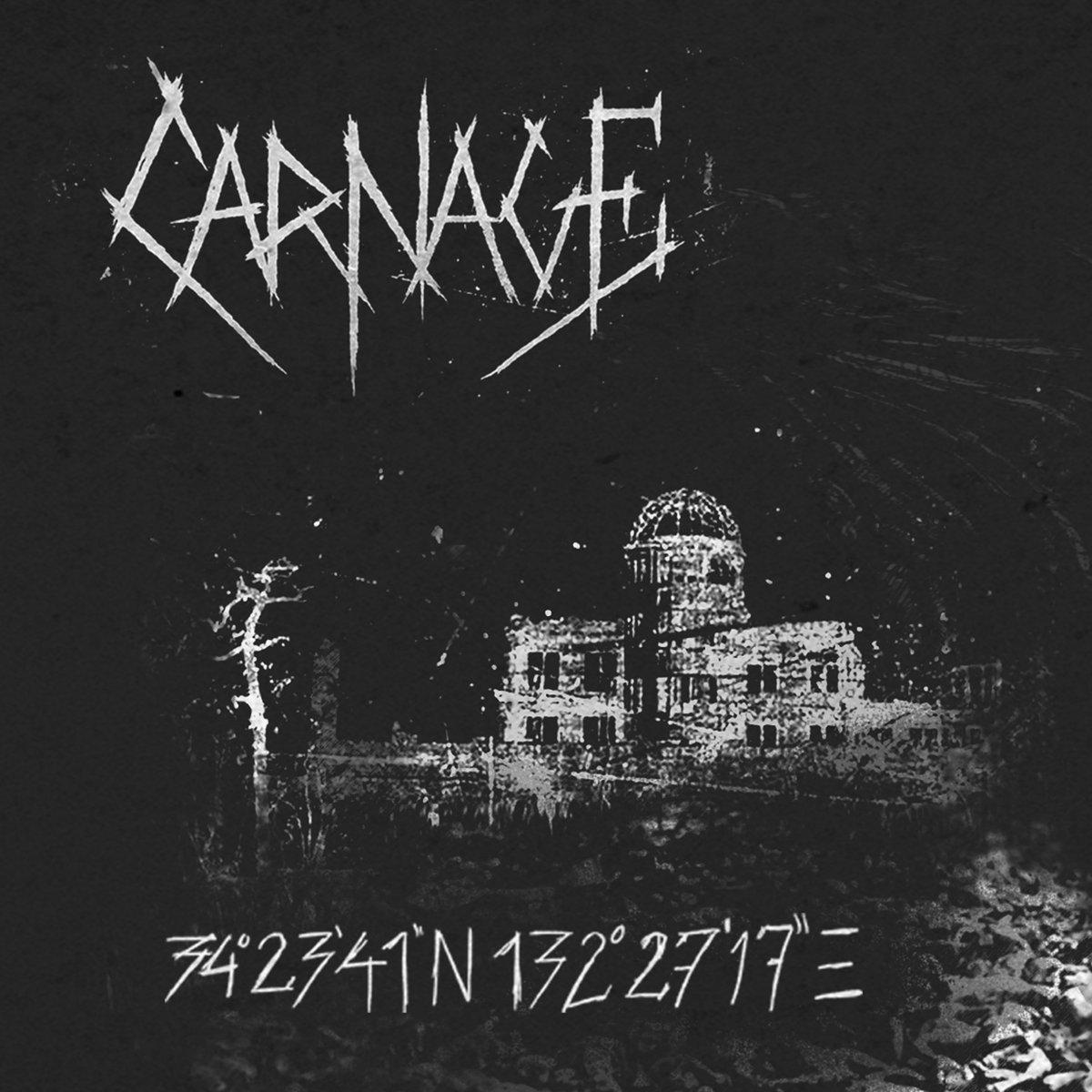 Carnage – 34º23″41'N 132º27″17'E (2017)