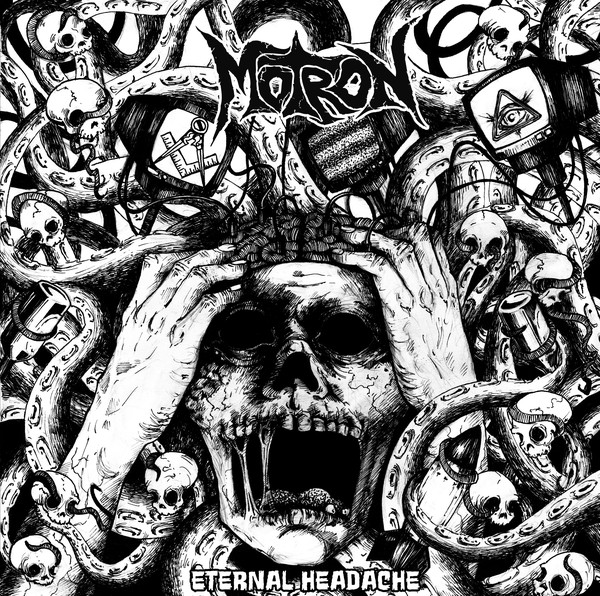 Motron – Eternal Headache (2015)