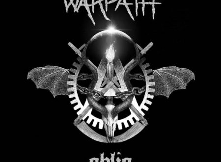 Warpath – Oblio (2016)