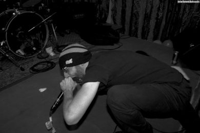 Powerviolence is Forever! – Intervista a Mirco (Double Me, Here and Now! Records)