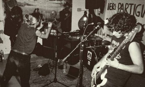 Sound of Suffering – Intervista ai Greenthumb