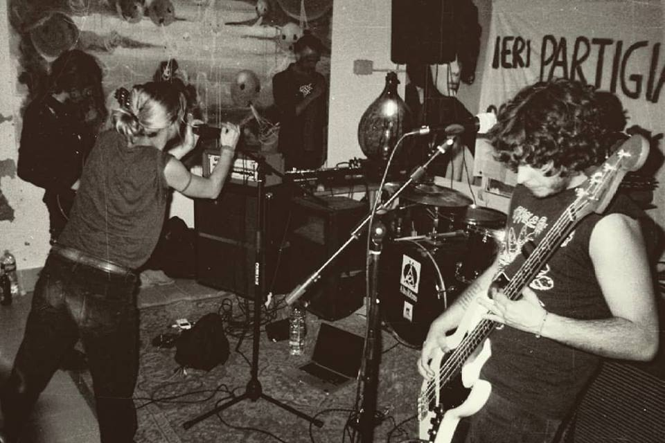 Sound of Suffering – Intervista ai Greenthumb