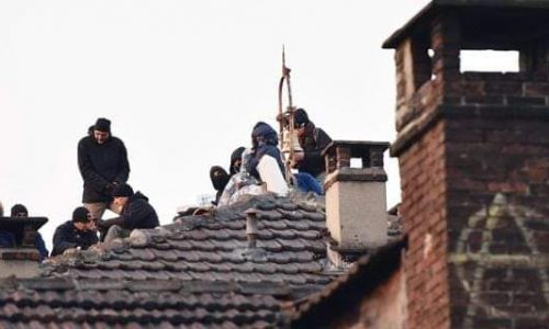 Solidarietà e complicità con l'Asilo Occupato di Torino