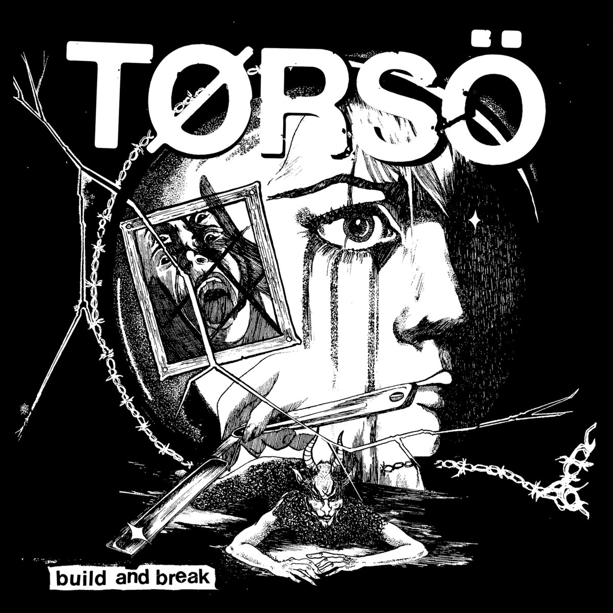 Tørsö – Build and Break (2019)