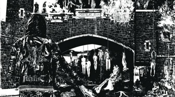 Saccage – Khaos Mortem (2019)