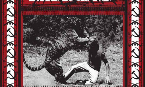 Sankara – Total Liberation of All Hierarchy (2019)