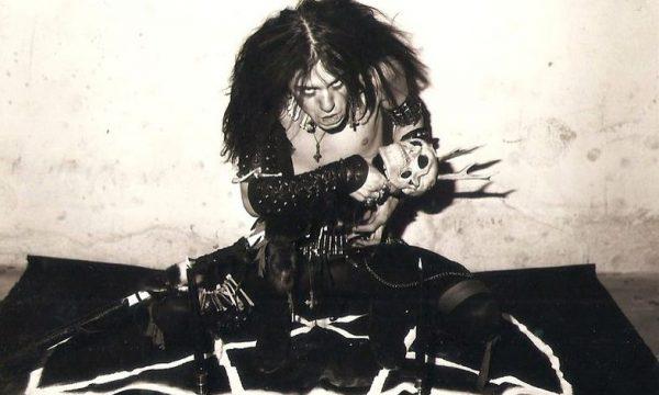 Nel Segno del Marchio Nero – Storia del Proto Black Metal Internazionale 1981-1991