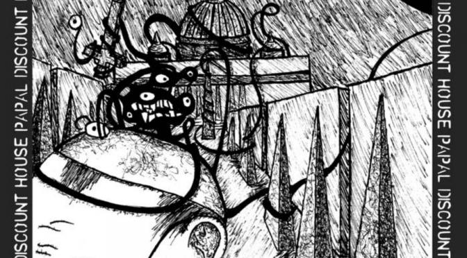 Schifonoia & Papal Discount House- Il Declino della Società del Pianto