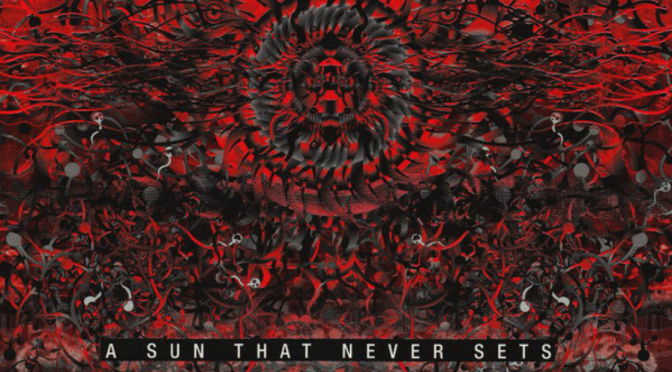 """Shadows of the Past"" // Neurosis – A Sun That Never Sets (2001)"