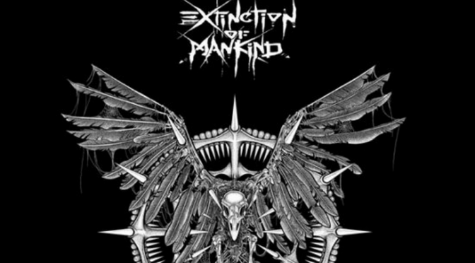 Extinction of Mankind – Storm of Resentment (2018)