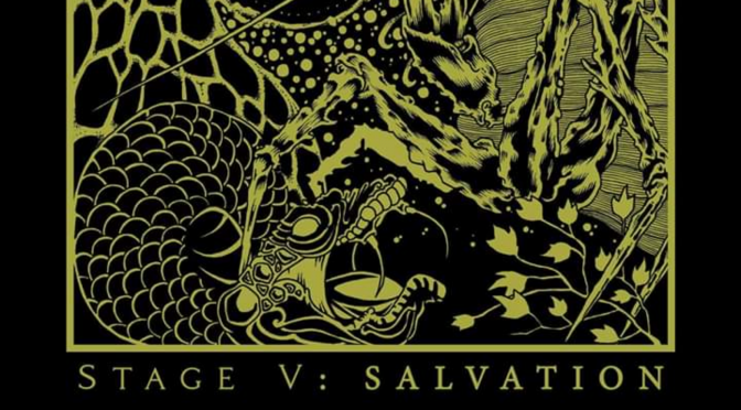 Extreme Smoke 57 – Stage V: Salvation (2020)