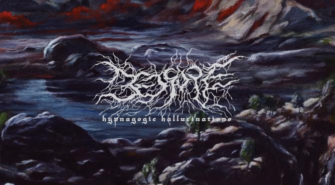 Bedsore – Hypnagogic Hallucinations (2020)