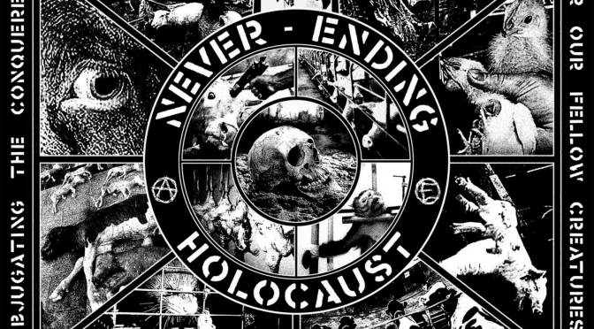 Mass Extinction – Never Ending Holocaust (2020)