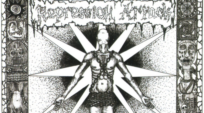 """Stench of the Past""// Repression Attack – Altar of Destruction (2013)"