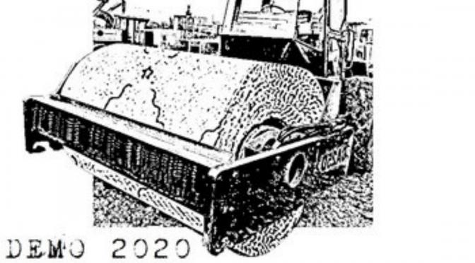 Sfottex – Demo (2020)