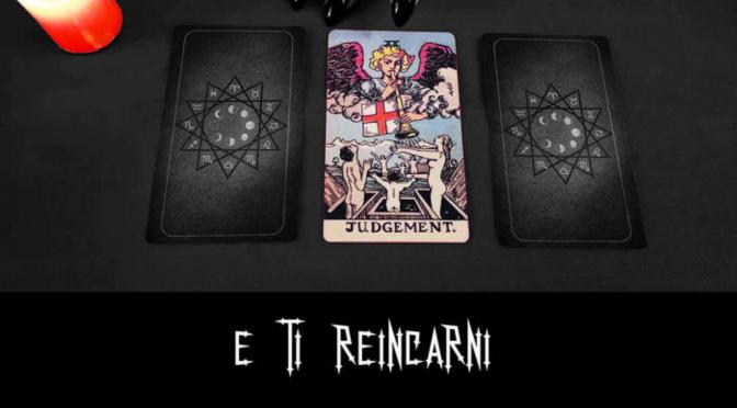 Antisexy – E Ti Reincarni (2020)