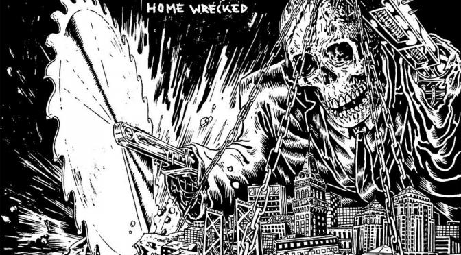 Tørsö – Home Wrecked (2021)