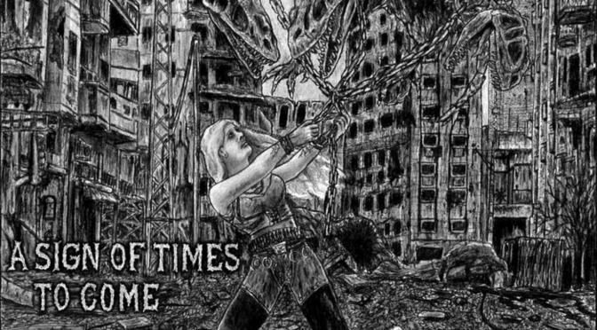 Civicide – A Sign of Times to Come (2021)