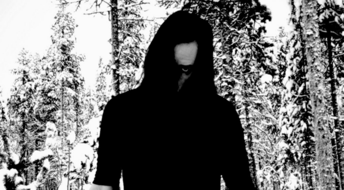 """""""Anti-colonial Sápmi Black Metal"""" – Interview with Ruohtta"""