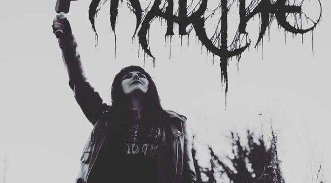 """Awake Arise Silence"" – Intervista a Marthe"