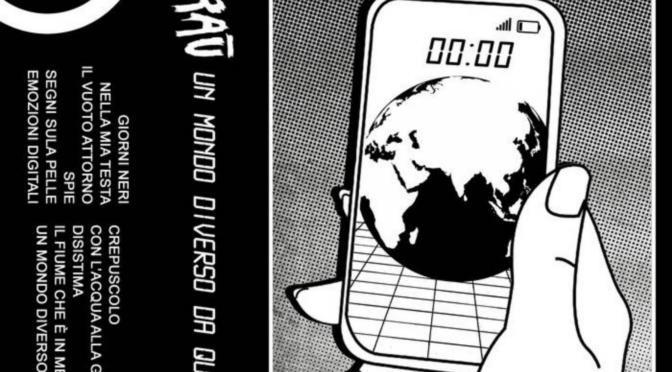 Køntraü – Un Mondo Diverso da Questo (2021)